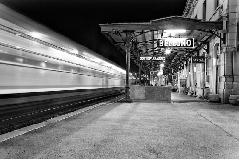 Taxi - Ncc - Transfer - Vip - Stazione Ferroviaria Belluno, Cortina, Corvara