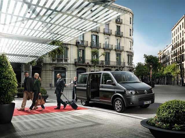 Dolomiti Transfer - Taxi - Noleggio Con Conducente (Ncc) - Andalo