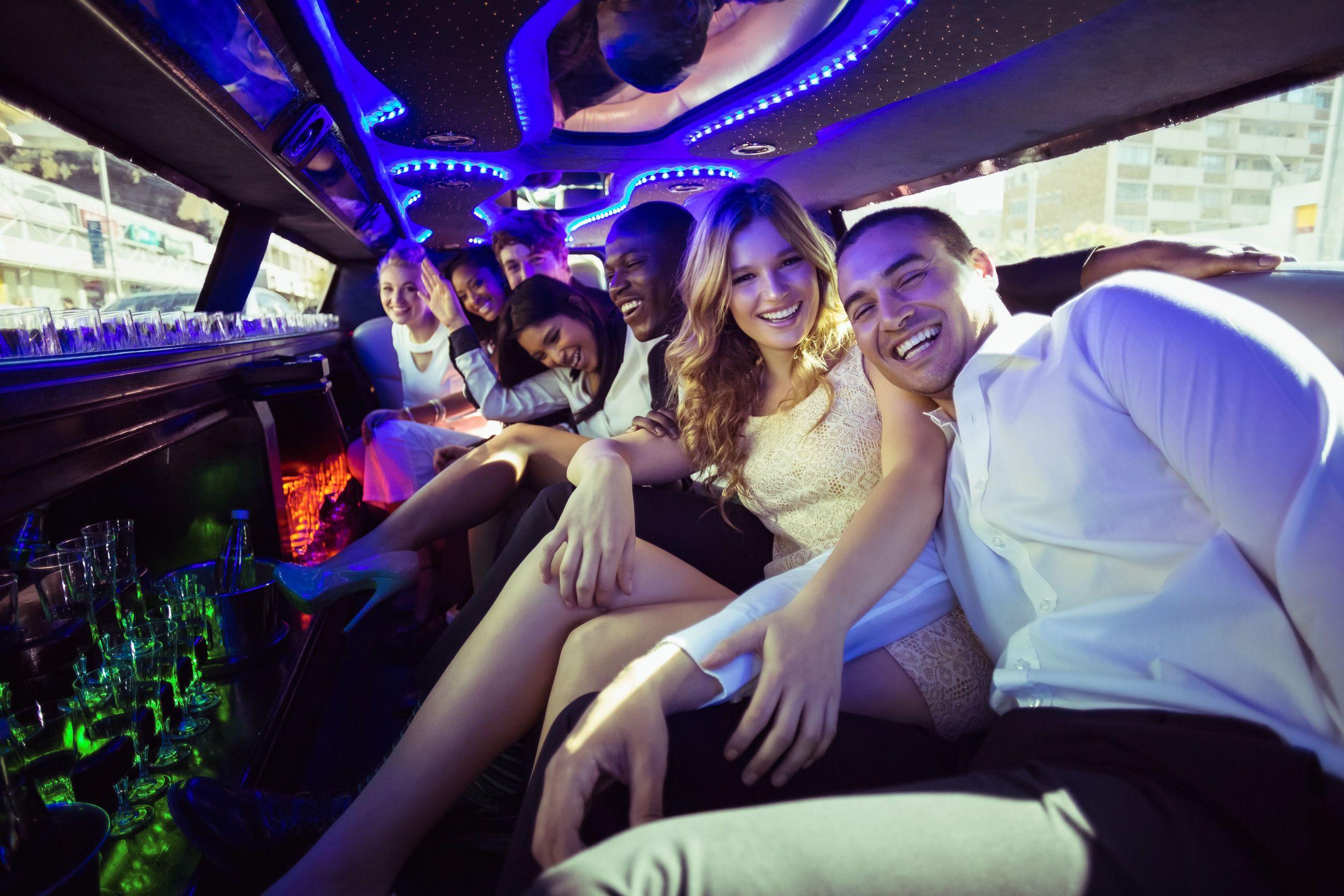 Dolomiti Transfer - Noleggio Con Conducente - Ncc - Taxi - Servizio Eventi